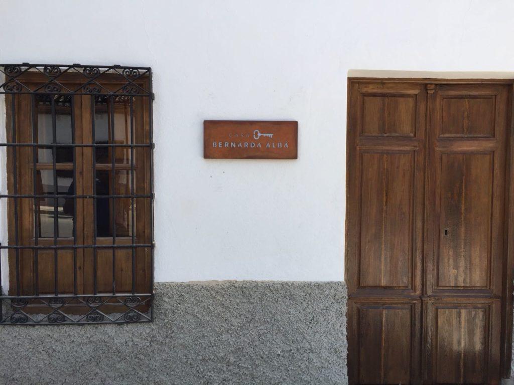 señalización museos
